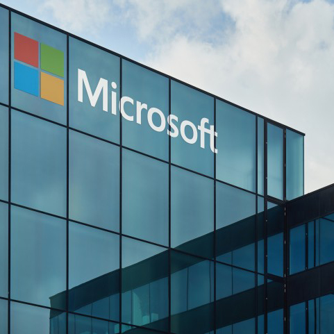 Certified Microsoft Partner